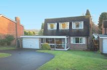 3 bed Detached home in Wentworth Drive...
