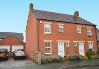 Maxtock Avenue semi detached house for sale