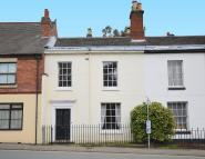 3 bedroom Terraced house in Beacon Street, Lichfield...