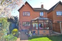 Shaw Close Detached house for sale