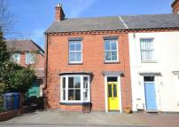 4 bedroom End of Terrace home in Walsall Road, Lichfield...
