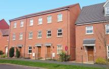 4 bedroom End of Terrace house in Deykin Road, Lichfield...