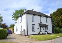 The Coach House Detached property for sale