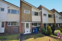 3 bed Terraced property for sale in Garrick Close...