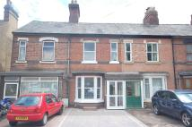 Walsall Road Terraced property for sale