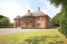5 bedroom Detached house for sale in Uttoxeter Road...
