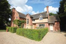 5 bed Detached house in Abnalls Lane, Lichfield