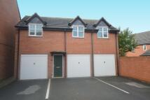 Apartment for sale in Trafalgar Way, Lichfield...