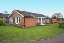 Detached Bungalow in Stafford Road...