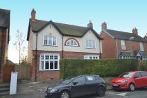 Detached property for sale in St Chads Road Lichfield...