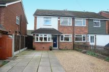 Lightwood Road semi detached house for sale