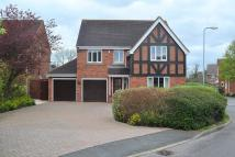 4 bedroom Detached home for sale in Edwards Farm Road...