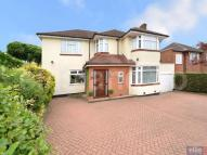4 bed Detached house for sale in Edgwarebury Lane...