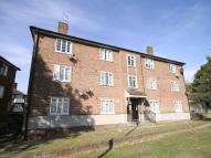 3 bedroom Flat in Bittacy Court...
