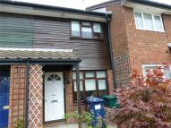 2 bed Terraced house to rent in Rowlands Close, London