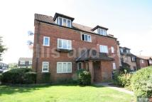 Flat for sale in Springwood Crescent...