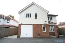 Watling Avenue Detached house for sale
