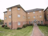 Flat for sale in Cranwell Court...