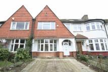 3 bed Terraced home to rent in Brockenhurst Gardens...