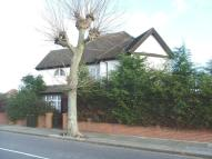 4 bedroom Detached house for sale in Woodcroft Avenue...