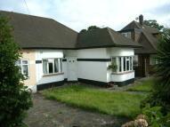 Bungalow to rent in Fairmead Crescent...