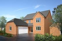 4 bed new home in Derby Road...
