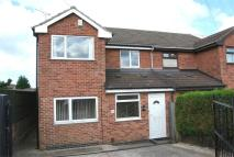 semi detached property for sale in Longhill Rise...