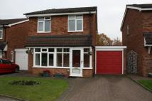 Detached house in Cottage Farm Road...