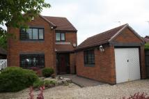 Browns Lane Detached property for sale