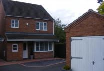 3 bedroom Detached house in Woodhurst Close...