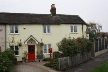 3 bed Cottage in Sharpe Street, Tamworth
