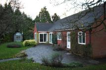 3 bedroom Detached Bungalow in Long Street, Atherstone