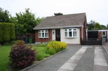 Wood Street Detached Bungalow for sale