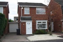 Link Detached House in Grayling, Dosthill...