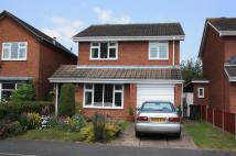 3 bed Detached house for sale in Willow Close, Kingsbury...