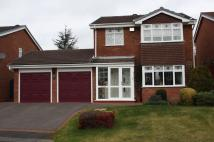 4 bedroom Detached property for sale in Arundel, Dosthill...