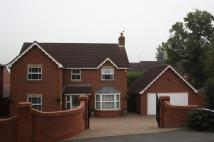 4 bedroom Detached house for sale in Market Street...