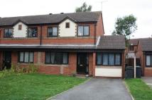 3 bed semi detached house in Everglade Road, Wood End...