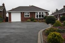 3 bed Detached Bungalow in Dosthill Road, Dosthill...