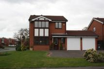 4 bedroom Detached home for sale in Blackwood Road, Dosthill...