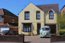 5 bedroom Detached house for sale in Salters Lane, Tamworth...