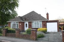 3 bed Detached Bungalow in ALDEENChurch Road...