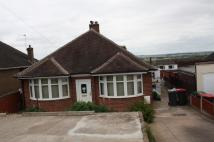 2 bed Detached Bungalow in Whitehouse Road, Dordon...