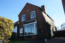 3 bedroom Detached house for sale in Hockley Road, Hockley...
