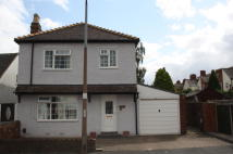 CLIFFORD STREET Detached property for sale