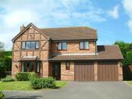 5 bedroom Detached home in SHANNON, Tamworth, B77
