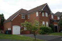 4 bedroom Detached home in PEEL DRIVE, Tamworth, B77