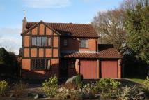 4 bed Detached property for sale in Gleneagles, Tamworth