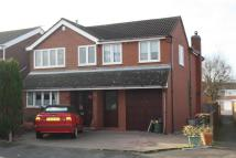 Detached property for sale in Orchard Close...