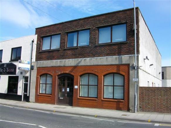 Commercial property for sale in cumbria house oxford for Modern homes workington
